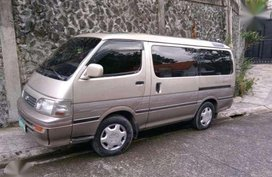Toyota Super Custom 2005 AT Beige For Sale