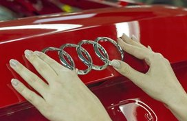Audi models to feature a solar-embedded panoramic roof