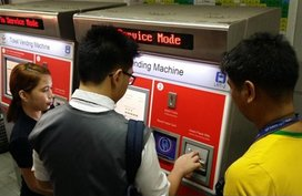 Beep card system to be used at more regional destinations