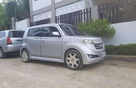 Toyota BB Scion 2008 model fresh for sale