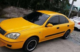 Yellow Nissan Sentra 2009 best prices for sale - Philippines