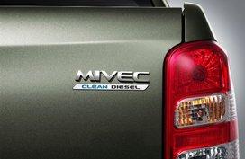 How MIVEC Clean Diesel empowers your Montero Sport & Strada?