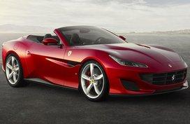 Revealed: A new 592bhp Ferrari Portofino
