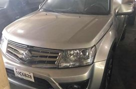 For sale 2015 Suzuki GRAND VITARA AT cash