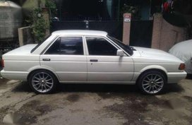 Nissan Sentra 1.6 SGX good condition for sale