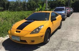 Toyota Celica Sports for sale