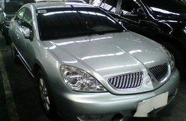 Mitsubishi Galant 2006 Silver for sale