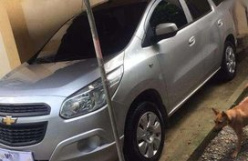 Chevrolet spin 7seater for sale