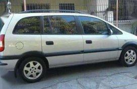 chevrolet zafira 2003 for sale: zafira 2003 best prices for sale