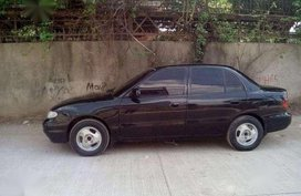 Hyundai Accent sedan fresh for sale