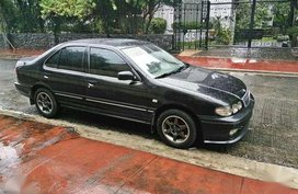 Nissan Exalta STA 2000 TOP OF THE LINE for sale