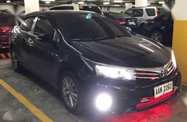 Good Running 2014 Toyota Altis For Sale