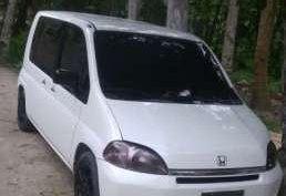 Honda Mobilio Hatchback white for sale