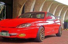 Hyundai Coupe Tiburon 1999 for sale