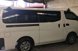 2016 Nissan NV350 15 seater for sale