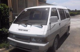 For sale Nissan Vanette 1999