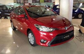Brand New Toyota Vios ( Super Low DP Promo ) for sale