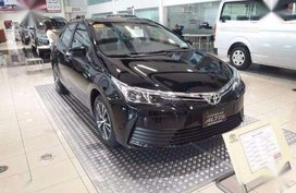 Brand New Toyota Altis ( Super Low DP Promo ) for sale