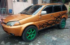 Honda Hrv Limited edition for sale