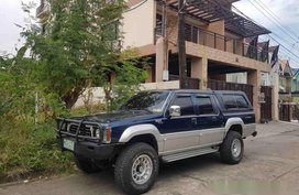 98 Mitsubishi Strada 1998 for sale