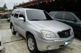 First Owned 2009 Mazda New Tribute 4x2 AT For Sale