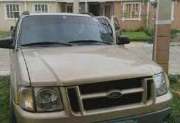 Ford Explorer 2000 good condition for sale