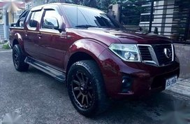 Nissan Navara GTX for sale