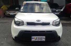 2016 Kia Soul Manual Diesel 6k kms only Cash or 20 down payment
