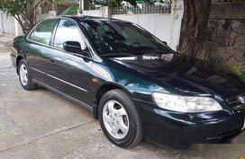 For sale Honda Accord 2002
