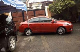 Almost New 2016 Toyota Vios AT  For Sale
