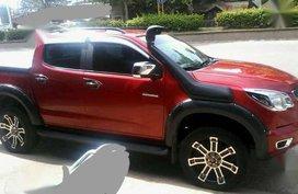Registered 2015 Chevrolet Colorado For Sale