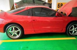Good As New 1997 Mitsubishi Eclipse For Sale