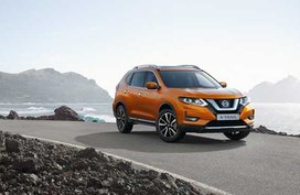 Nissan X-Trail 2018 packs a wealth of tech