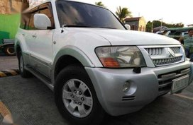 Pajero CK 2004 Local Diesel Matic 650K not like Fortuner or Montero