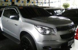 Chevrolet Colorado 2015 Silver for sale