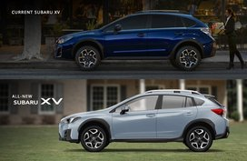 Subaru XV 2018 finally arrives with improved performance and retained price tag
