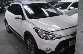 Hyundai I20 Cross Sport 2016 for sale