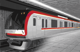 P355.6 billion Metro Manila Subway Project gets green light