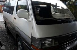 For sale toyota super custom van