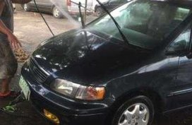 Honda Odyssey 1997 US Ver MT Gray For Sale