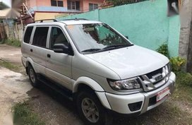 Seldom Used 2016 Isuzu Crosswind XUV For Sale