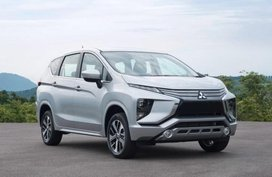 Mitsubishi Expander 2018 brief review: 6 interesting facts to know