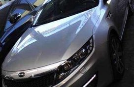 Super Fresh 2014 Kia Optima 2.4 EX AT For Sale