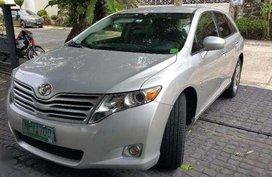 Toyota Venza Camry Hatchback