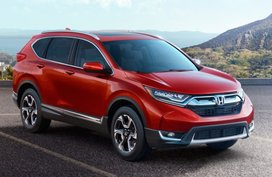 Honda CR-V 2018 brief review: 8 coolest things you probably didn't know about