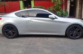 Well Kept 2010 Hyundai Genesis Coupe Rs For Sale