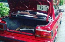 Nissan Maxima 2.0 SGX