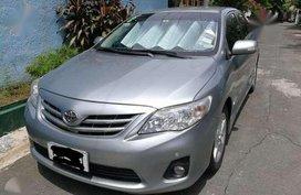 Toyota Altis 1.6V 2012 Casa Maintained