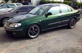 Nissan Exalta