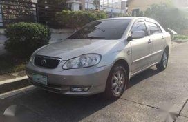 2002 Toyota Altis 16E AT Civic Vios Lancer